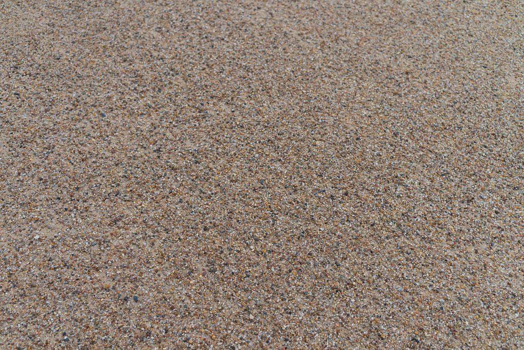 Sand 0-2 mm gewaschen